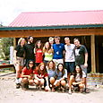 Backpacking 2005: Ute Trail at Sky Ranch.
